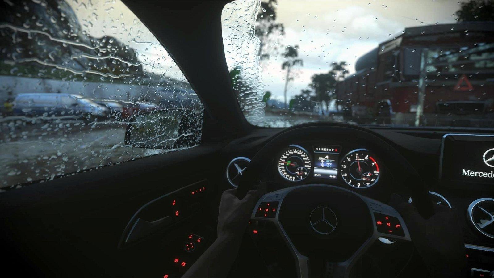 Los mejores videojuegos de conducción